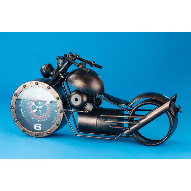 Мотор  часовник