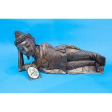 Дървен Буда